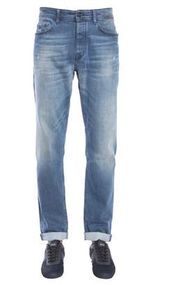 """BOSS taber bc-c tumble"""" jeans"""