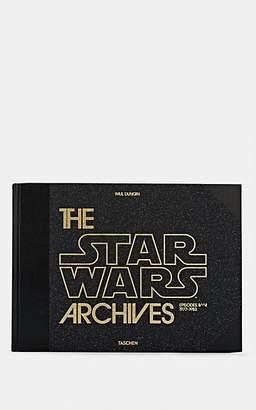 Taschen The Star Wars Archives: Episodes IV-VI 1977-1983
