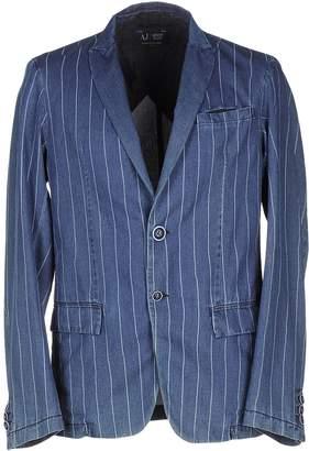 Armani Jeans Blazers - Item 49196338TW