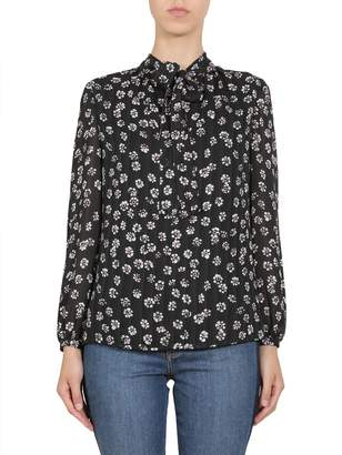"Tory Burch emma"" blouse"