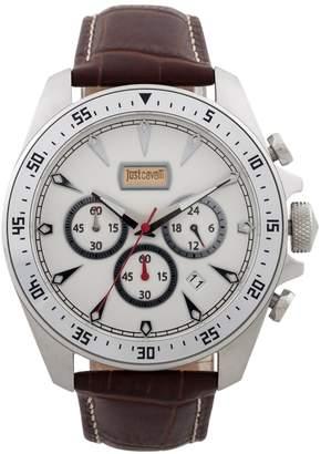 Just Cavalli SPORT Show Time Men's Watch