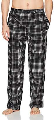Jockey Men's Matte Silky Fleece Sleep Pant
