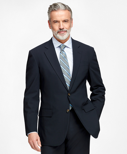 Brooks Brothers  Regent Fit BrooksCool® Suit
