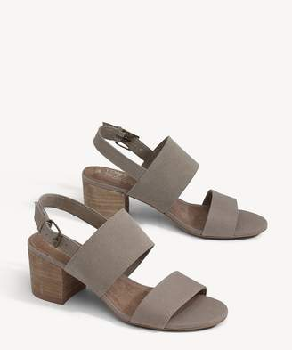 9bc2c081bf4 Sole Society Brown Block Heel Women s Sandals - ShopStyle