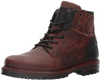 Steve Madden Men's Janis Ankle Boot