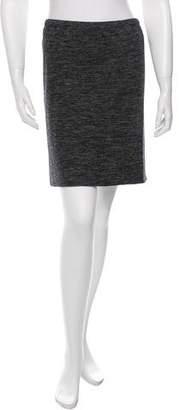 Isabel Marant Mini Bodycon Skirt