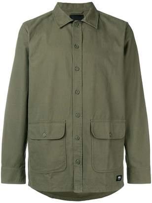 Vans causal shirt jacket