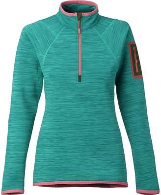 Burton AK Turbine Pullover Fleece Jacket - Women's