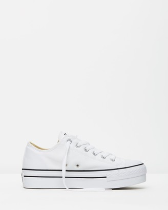 6ab320064587 Converse White Shoes For Women - ShopStyle Australia