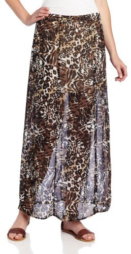 My Michelle Juniors Maxi Skirt