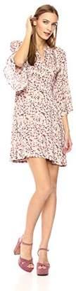 Wild Meadow Women's Bora Print Tunic Dress S