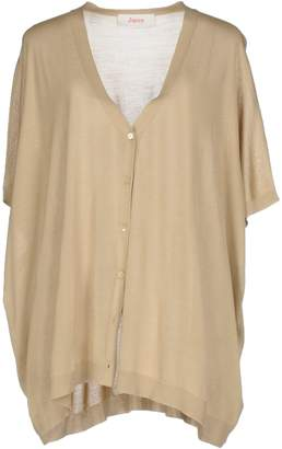 JUCCA Cardigans $164 thestylecure.com