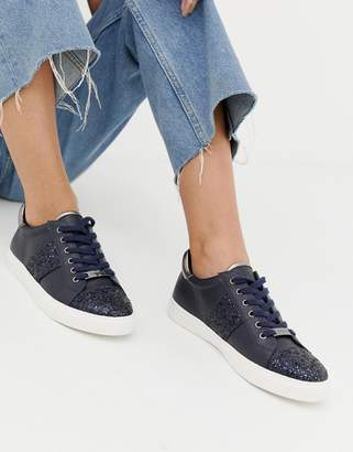 Carvela Lace Up Sneakers