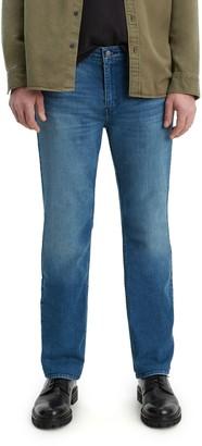 Levi's Levis Men's 514 Stretch Straight-Leg Jeans