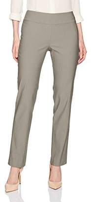 Nic+Zoe Women's WONDERSTRETCH Pant