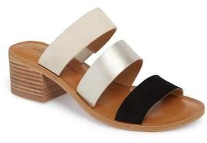 Lucky Brand Rileigh Slide Sandal