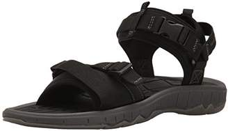 Hush Puppies Men's Malta Breeza Flat Sandal