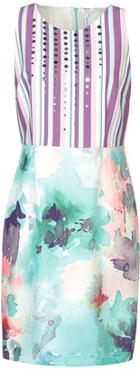 Pianurastudio Short dresses - Item 34912623NQ