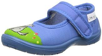 Little Mary Girls' Bchaperon Fully Lined Warm Shoes Size: