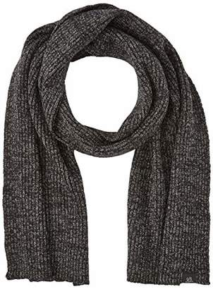 Q/S designed by Men's 47.811.91.2321 Scarf,One (Size: 1)