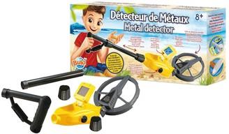 Buki Digital Metal Detector