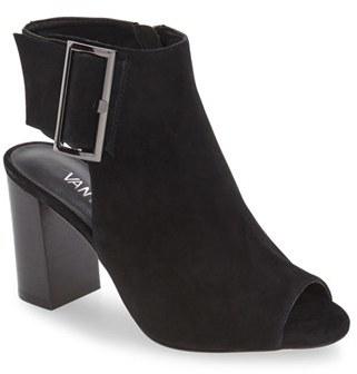 Women's Vaneli 'Bisa' Peep Toe Slingback Sandal $149.95 thestylecure.com