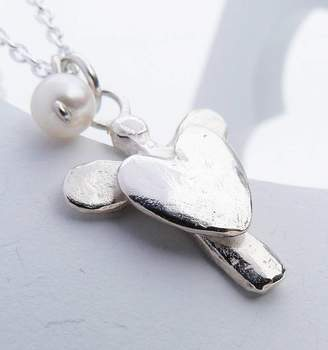 Angel Heart Milly Moore Angelheart Necklace