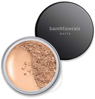Bareminerals SPF 15 Foundation 0.21 oz (7 ml) (w)