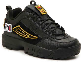 Fila Disruptor Patch Sneaker - Men's