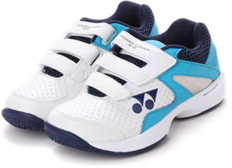 Yonex (ヨネックス) - ヨネックス YONEX ジュニア テニス オムニ クレー用シューズ パワークッションジュニア19 SHTJR19 30