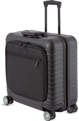 Rimowa Bolero four-wheel business case 43cm