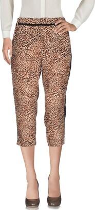 GUESS 3/4-length shorts - Item 13045486BK