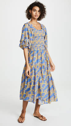 Apiece Apart Mallorca Dress
