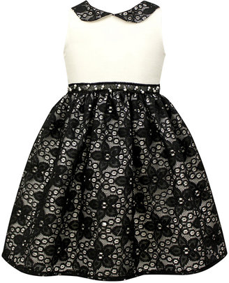 Jayne Copeland Black & White Ball Gown, Toddler & Little Girls (2T-6X) $74 thestylecure.com