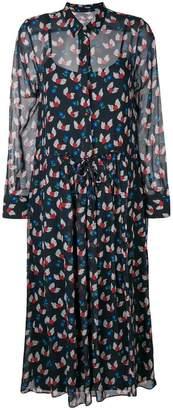 Parker Chinti & Juliet Heart shirt dress