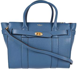 Mulberry Zip Tote