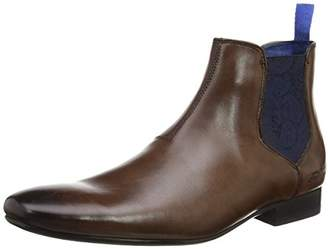 474f6ce5c Ted Baker Men s Hourb 2 Ankle Boots Brown)