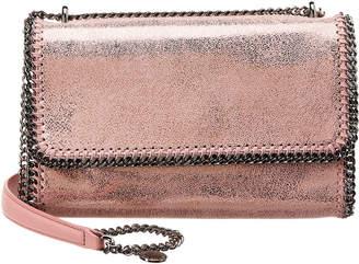 Stella McCartney Falabella Chamois Shoulder Bag