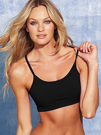 Victoria's Secret Bralette Yoga Top
