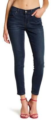 SUSINA Skinny Jean (Petite) $39.97 thestylecure.com