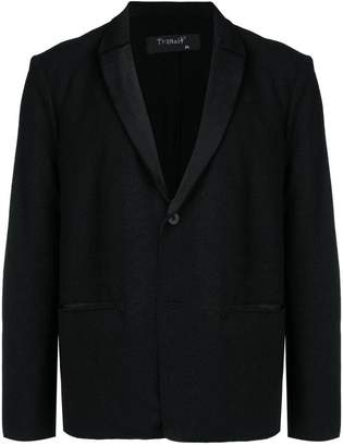 Transit tailored blazer