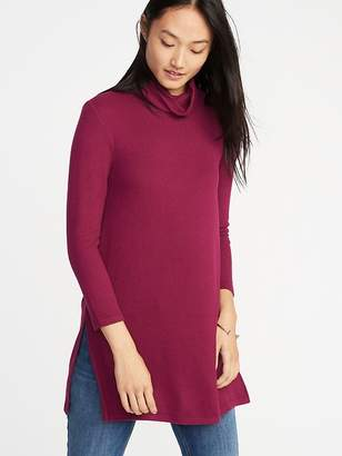 Tunic Sweaters To Wear With Leggings Shopstyle