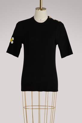 Marc Jacobs Crewneck top