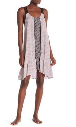 Kensie Printed Nightgown