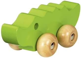 Fashy 191060My Wooden Toy Crocodile