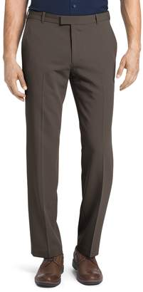 Van Heusen Men's Flex Straight-Fit No-Iron Dress Pant