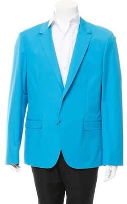 Calvin Klein Collection Notch-Lapel Two-Button Blazer w/ Tags