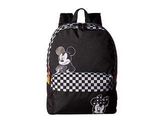 Vans Mickey's 90th Punk Mickey Realm Backpack