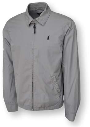 Polo Ralph Lauren Mens Landon Cotton Poplin Windbreaker Jacket