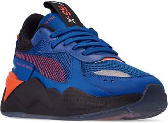 b42f16a4704f Puma Boys  Big Kids  RS-X Toys Hot Wheels Casual Shoes